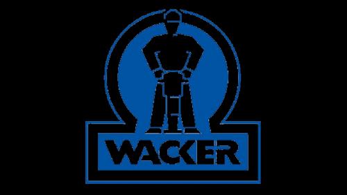 Wacker Neuson logo 1945