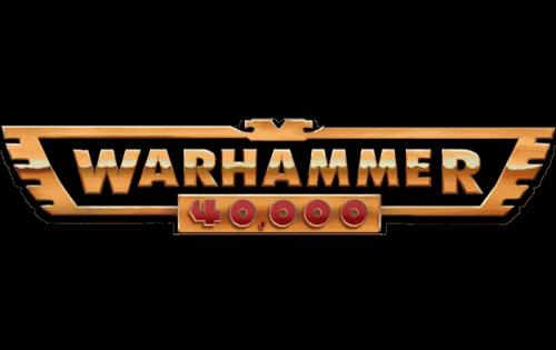 Warhammer logo 1993
