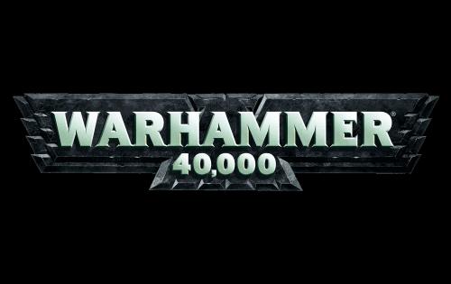 Warhammer logo 1998