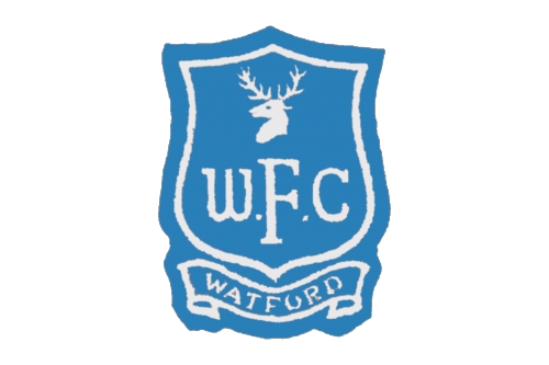 Watford Logo 1958