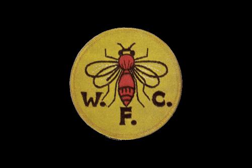 Watford Logo 1968