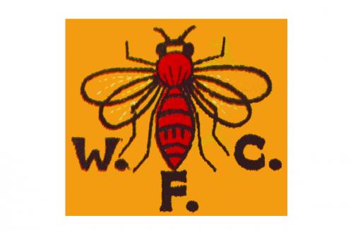 Watford Logo 1972