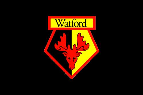 Watford Logo 1982