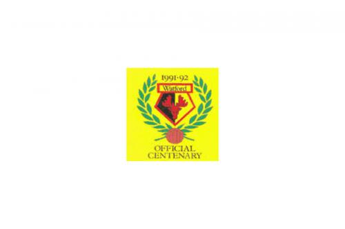 Watford Logo 1991