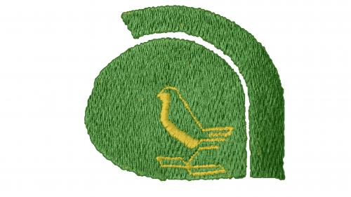 West Bromwich Albion Logo 1972