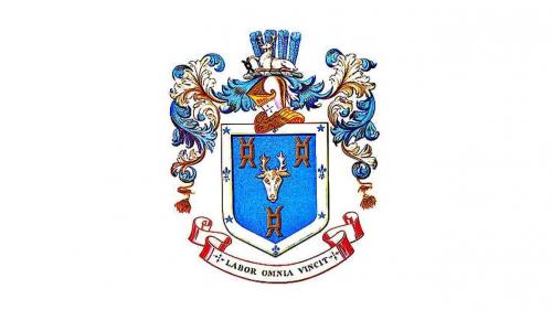 West Bromwich Albion Logo 1994