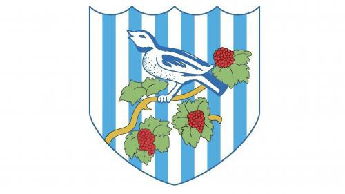 West Bromwich Albion Logo 2001