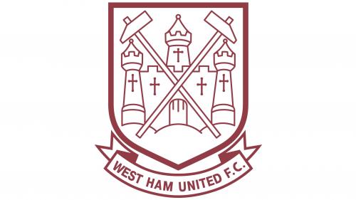 West Ham 1968