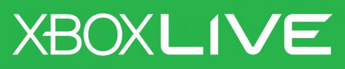 Xbox Live Logo 2012