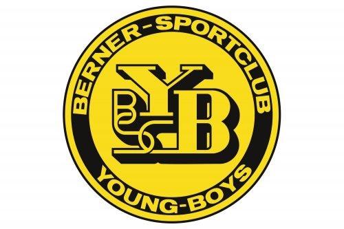 Young Boys logo 1925