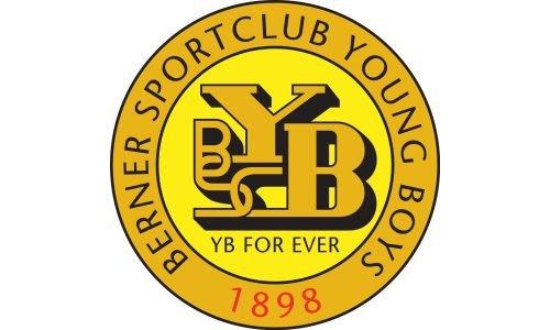 Young Boys logo 1957