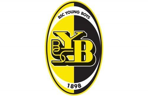 Young Boys logo 2002