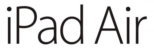 iPad Air Emblem