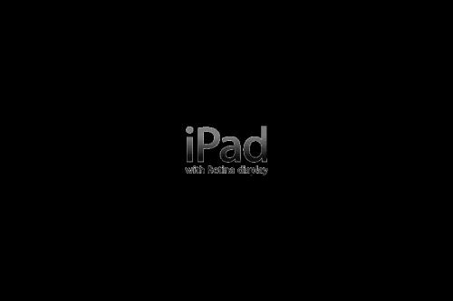 Ipad logo 2012