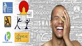 11 logos para ocultar a los niños