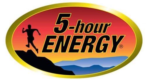 5 Hour Energy logo
