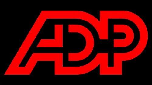 ADP logo 1958