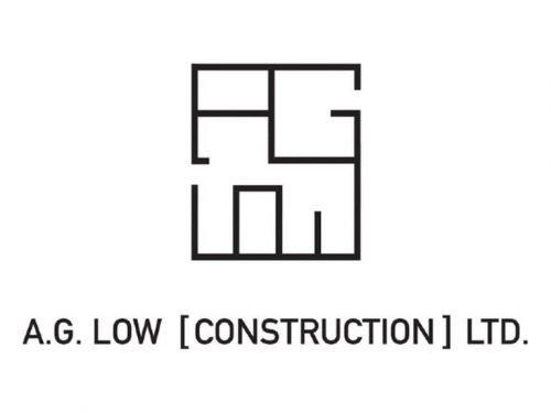AG Low Construction logo