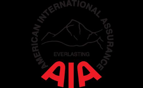 AIA Logo 1983
