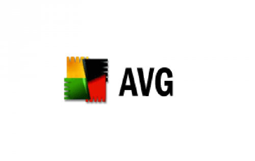 AVG Logo 1991