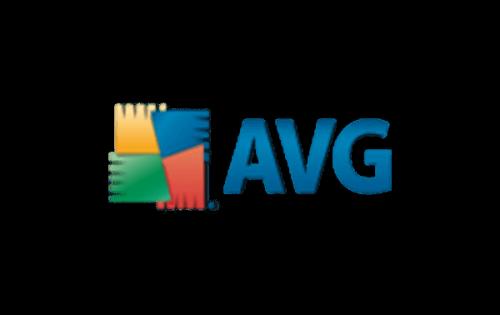 AVG Logo 2008