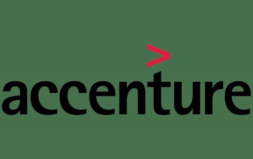 Accenture logo 2001