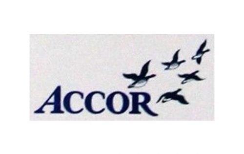 Accor logo 1992