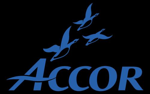 Accor logo 1997