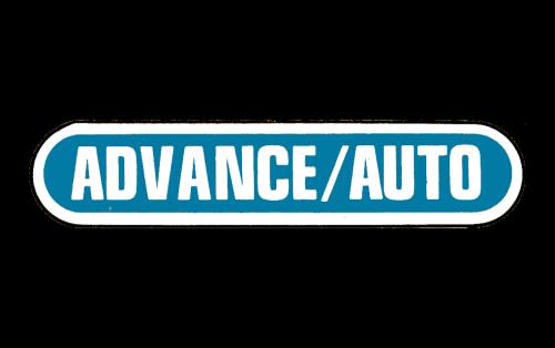 Advance Auto Parts Logo 1974