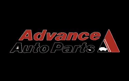 Advance Auto Parts Logo 1984
