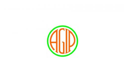 Agip logo 1926