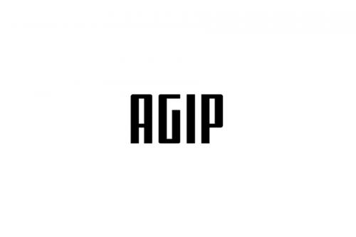 Agip logo 1940