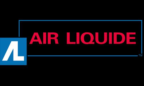 Air Liquide logo 1991