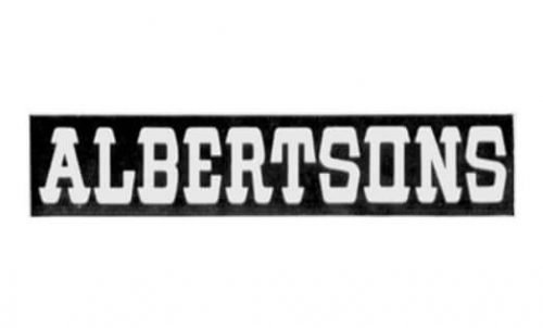 Albertsons logo 1972