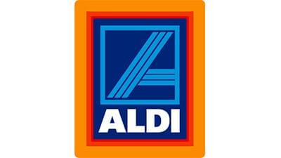 Aldi logo 1983