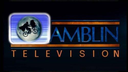Amblin Television logo
