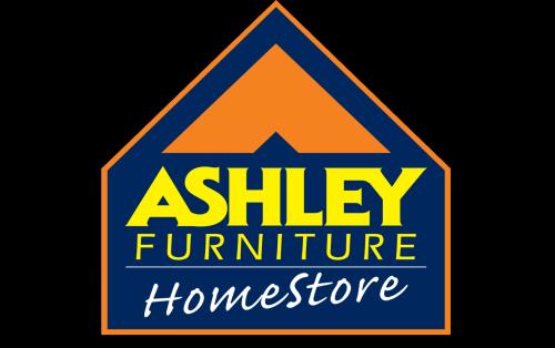 Ashley Furniture HomeStore Logo  2000