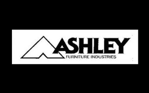 Ashley Furniture HomeStore Logo  1945