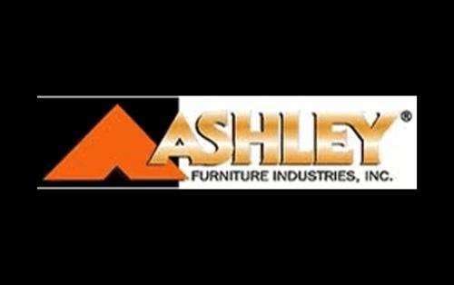 Ashley Furniture HomeStore Logo 1984