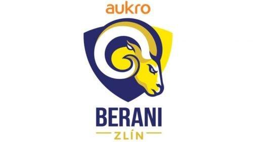 Aukro Berani Zlin logo