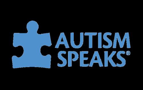 Autism Speaks logo 2005