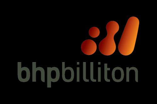 BHP Billiton Logo 2001