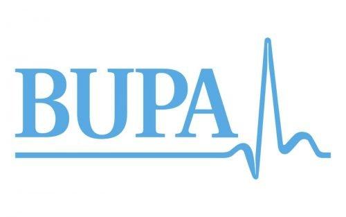 Bupa Logo 1947