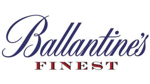 Ballantine's Finest logo