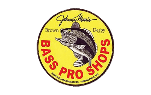 log Bass Pro Shops 1971