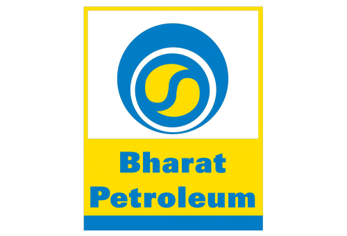 Bharat Petroleum logo