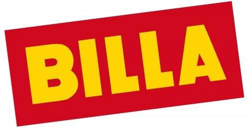 Billa logo 1953