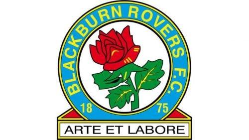 Blackburn Rovers logo