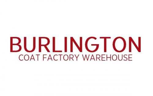 Burlington Logo 1972