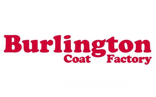 Burlington Logo 1984
